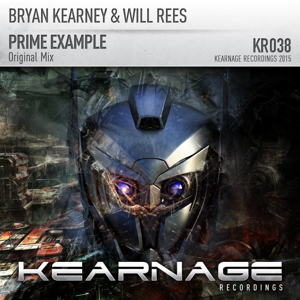 example歌手_prime example (original mix)