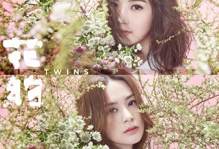 Twins-【失约】粤语普通话谐音