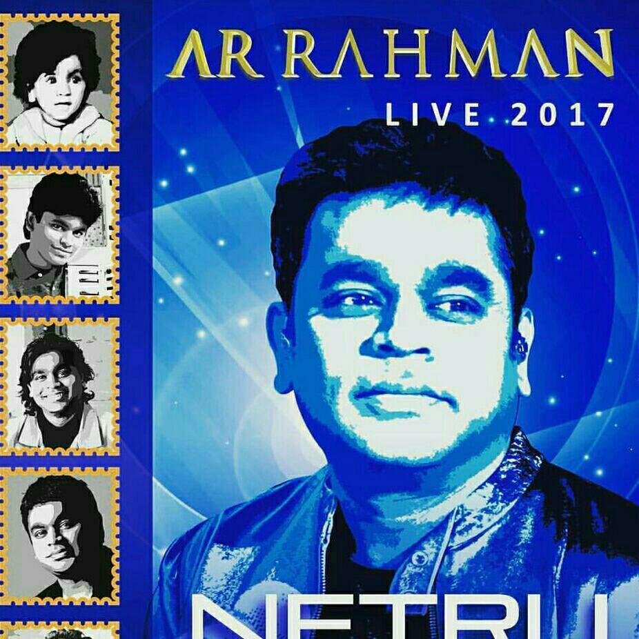 印度歌手 { A R  Rahman }歌曲集 - 歌单 - 网易云音乐