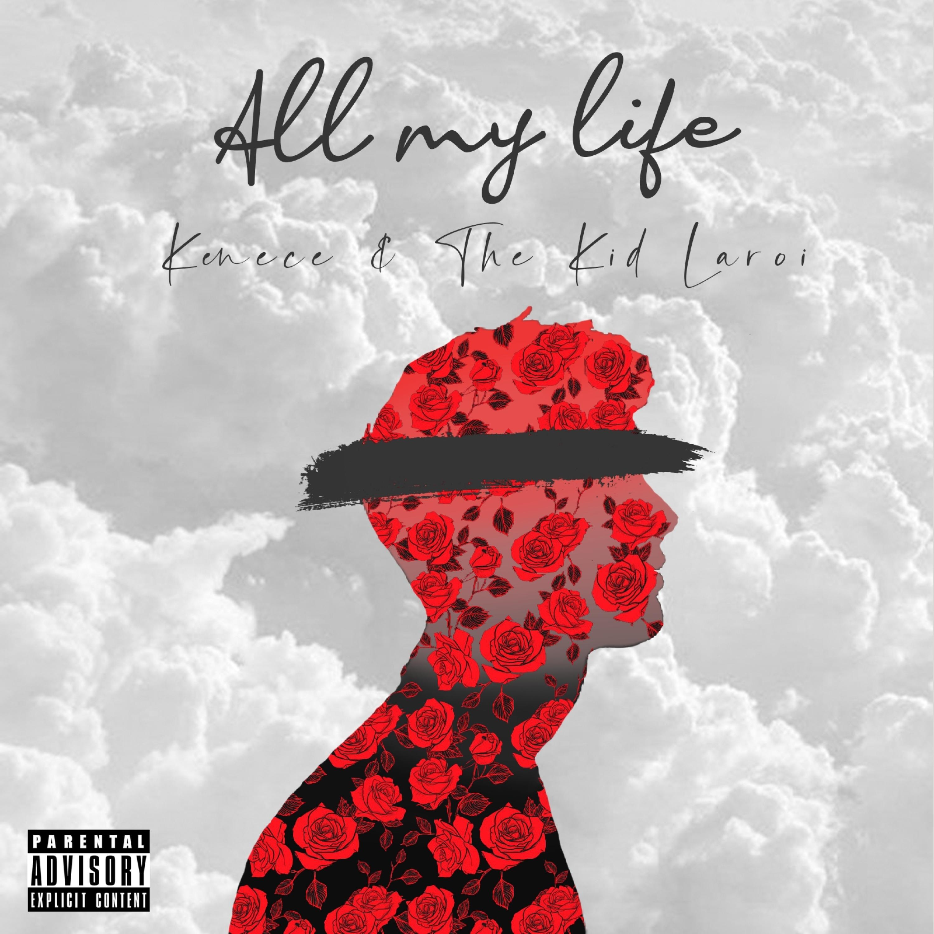 All My Life (feat. The Kid LAROI)