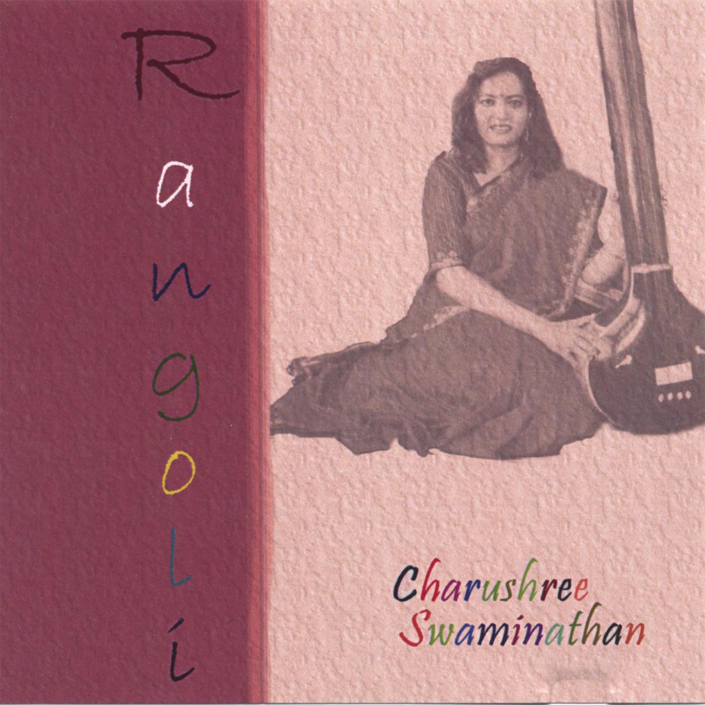 charuxiaoxue_rangoli - charushree swaminathan - 专辑 - 网易云