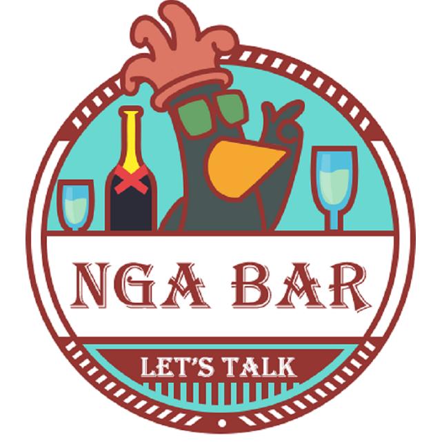 NGA bar~