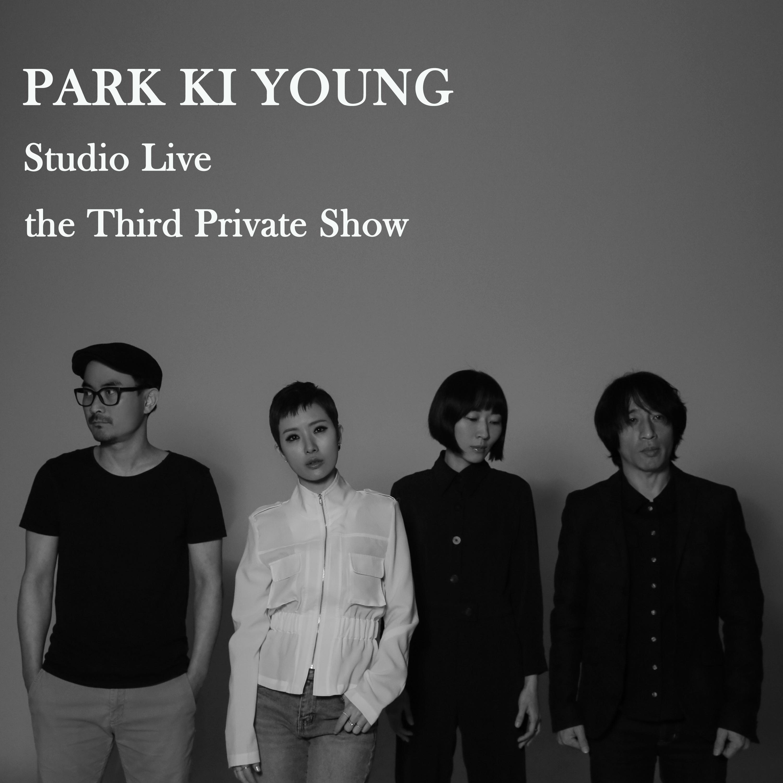PARK KI YOUNG Studio Live