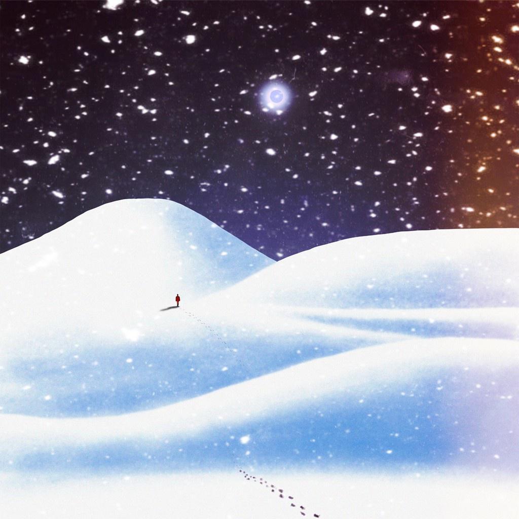 눈이 오는 날