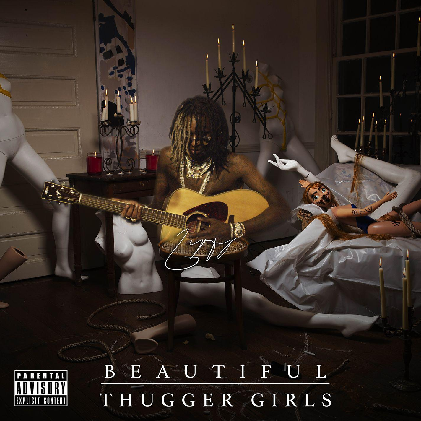 Young Thug - Relationship (Ft. Future) Alt Mumble Trap R&B?