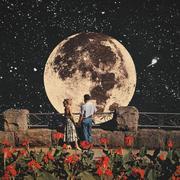 行星说   洪荒宇宙里,你着陆我的心