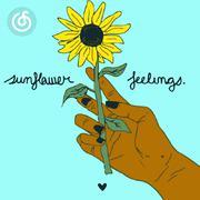 英文歌曲精选|从《Sunflower Feelings》听起