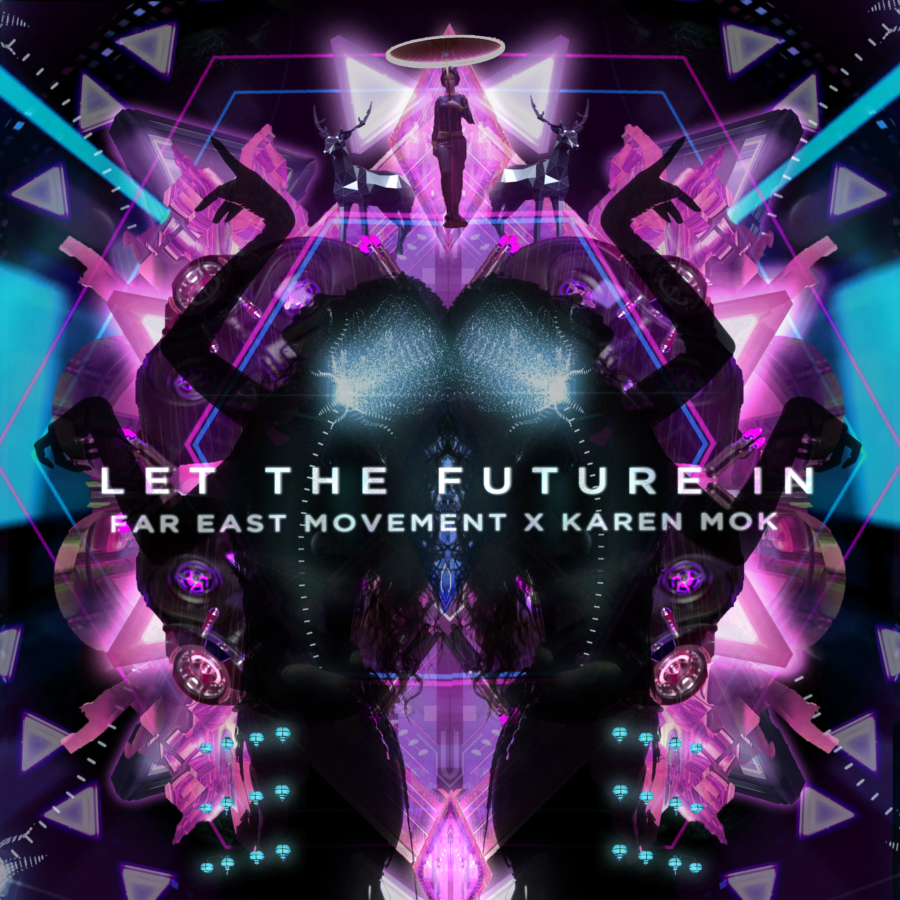 Let The Future In
