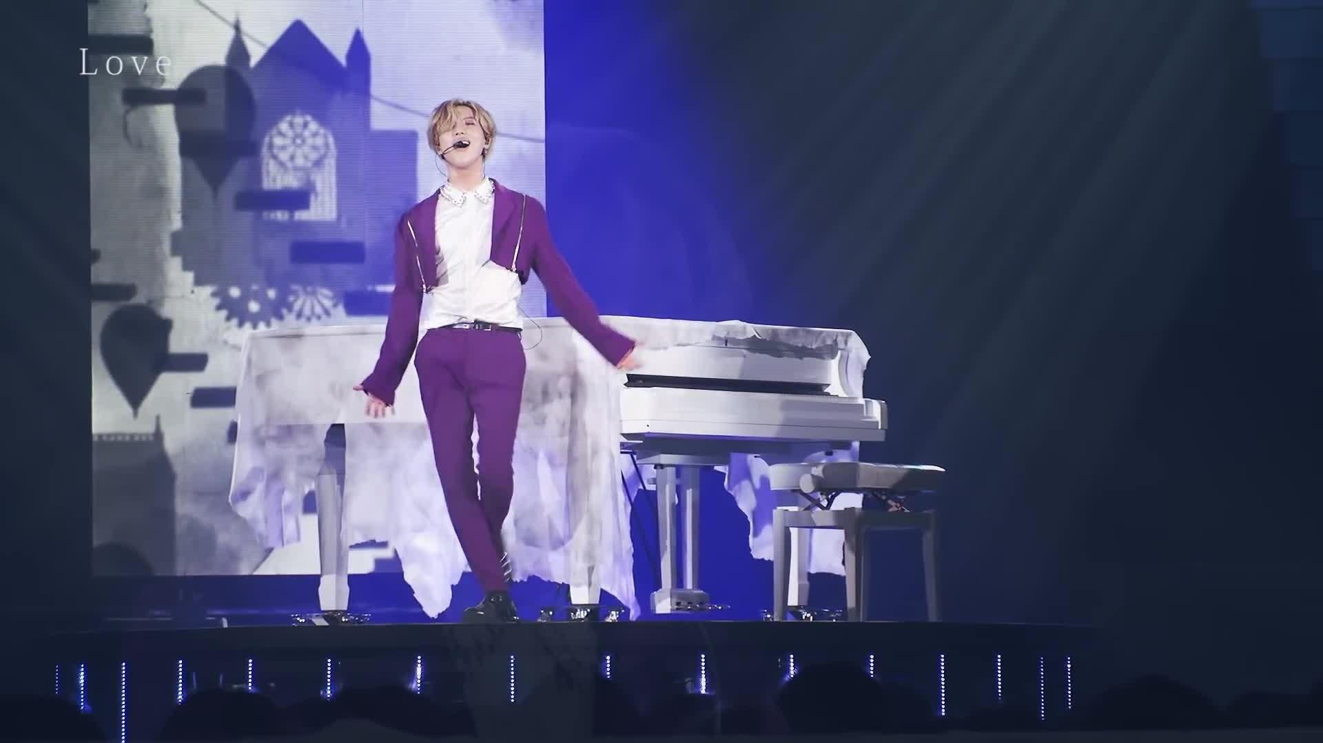 TAEMIN Japan 1st TOUR ~SIRIUS~演唱会回顾