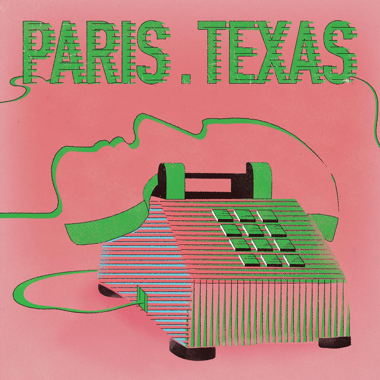 巴黎德州- 椅子乐团The Chairs - 单曲- 网易云音乐