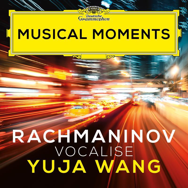 Rachmaninov: 14 Romances, Op. 34: No. 14 Vocalise (Arr. Kocsis for Piano) (Musical Moments)