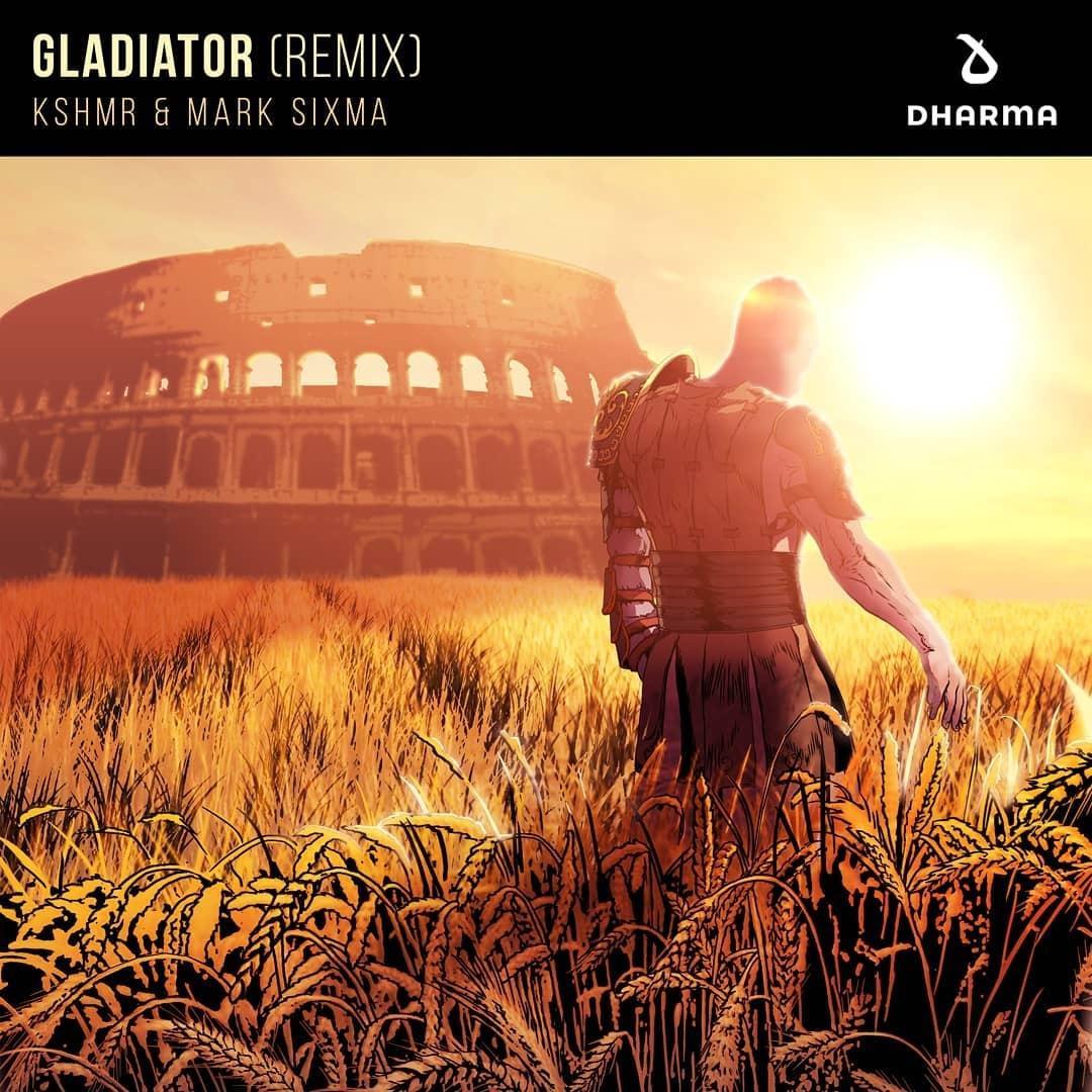 Gladiator (Remix)