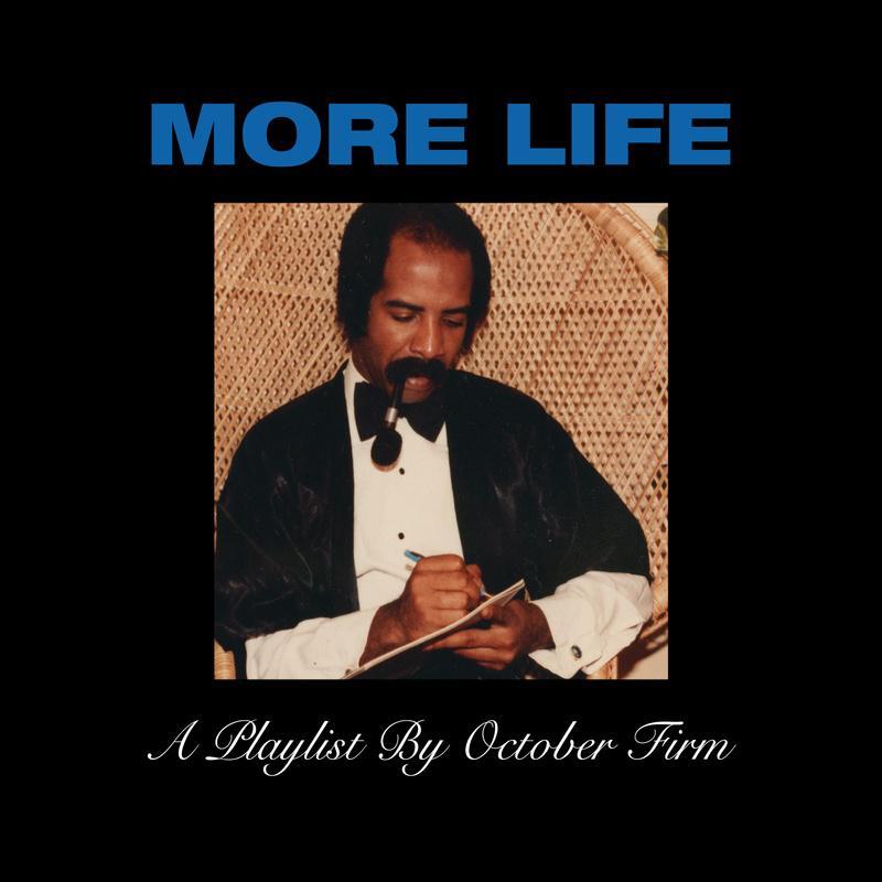 More Life (Mixtape)
