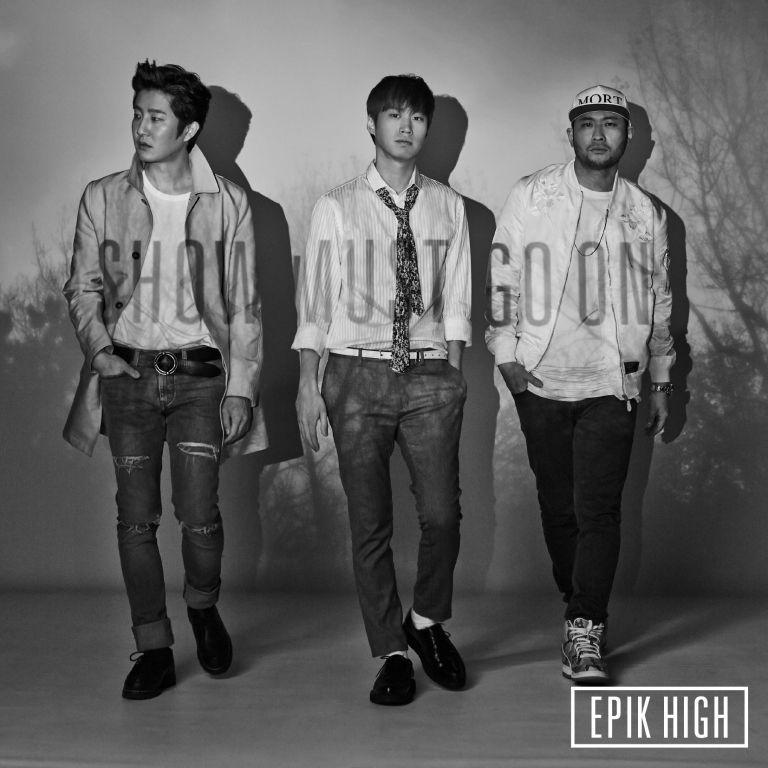 The Best Of Epik High -Show Must Go On