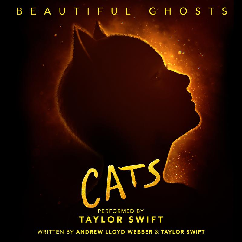 """Beautiful Ghosts (From The Motion Picture """"Cats"""")"""