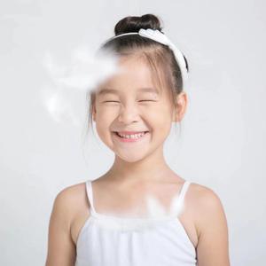 微笑的野菊花