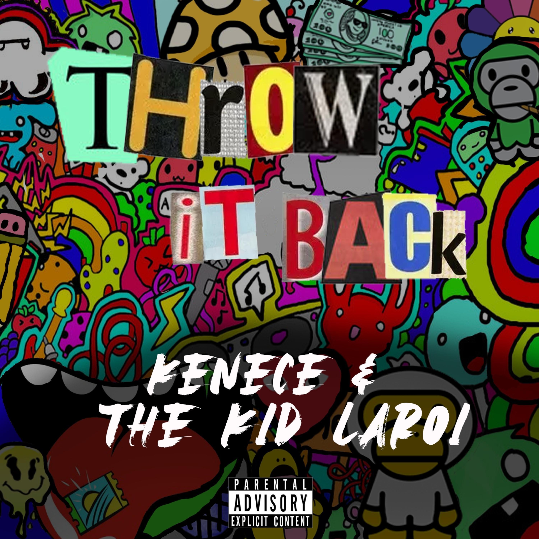 Throw It Back (feat. The Kid LAROI)
