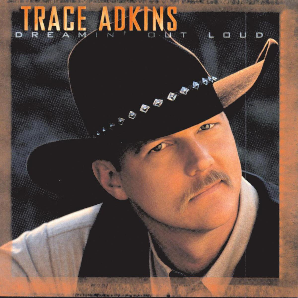 Trace Adkins - Every Light In The House 老牌乡村音乐