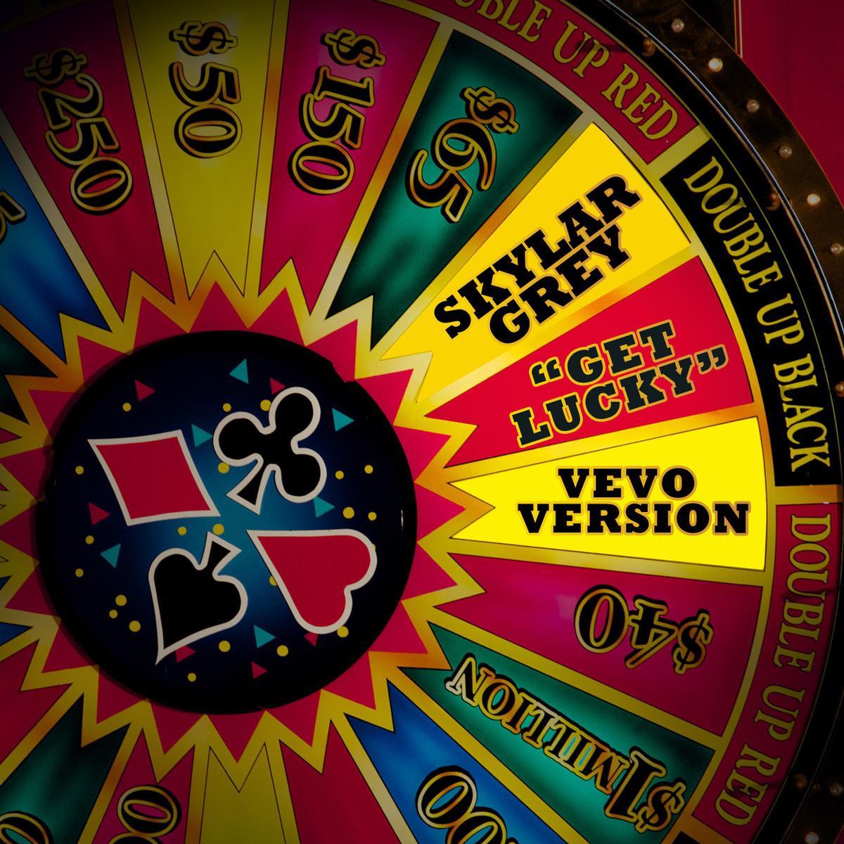 Get Lucky (Vevo Version)