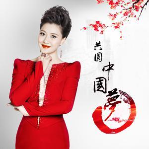 降调 王丽达 - 共圆中国梦(原版伴奏)