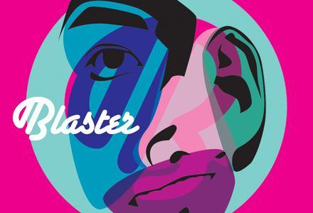 Blaster-【绿识和平】粤语普通话谐音