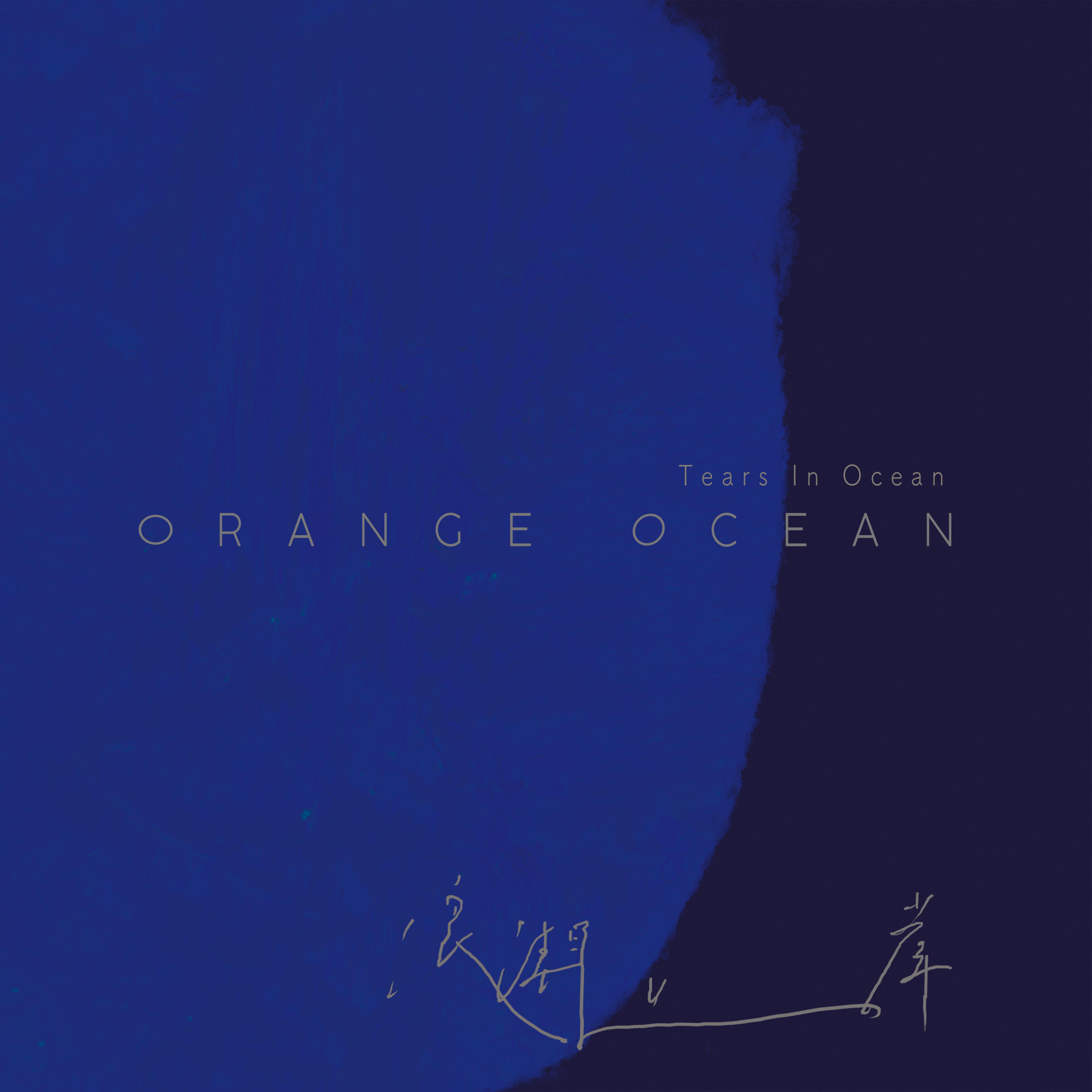浪潮上岸 (Tears In Ocean)