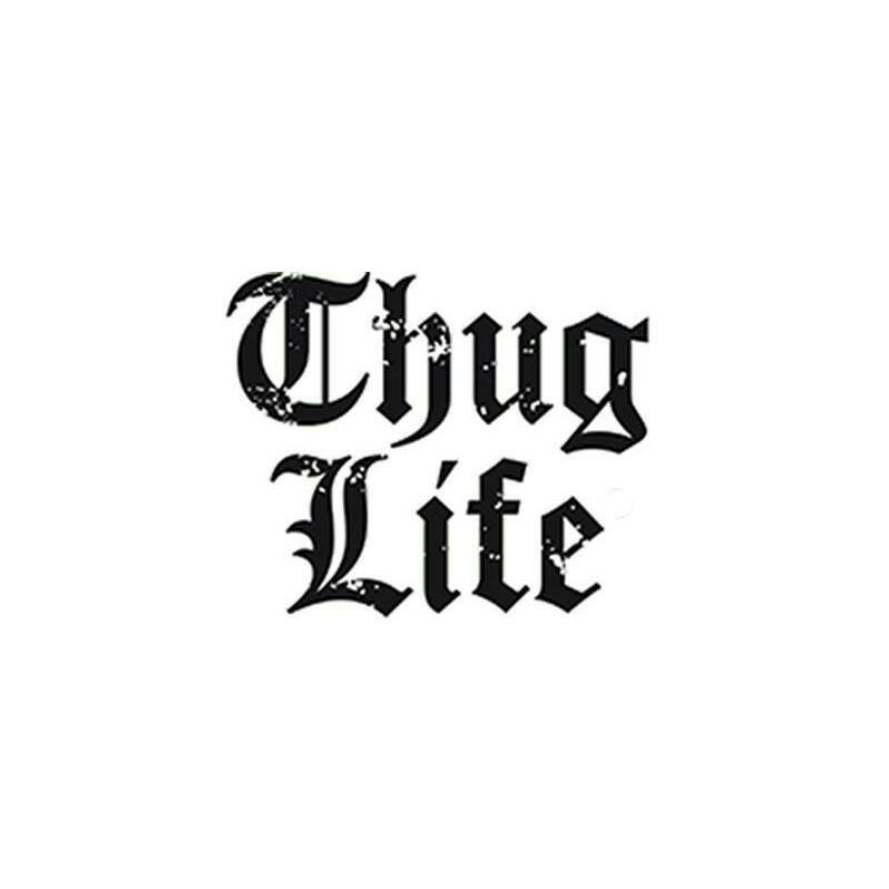 ThugNigga喜欢的音乐