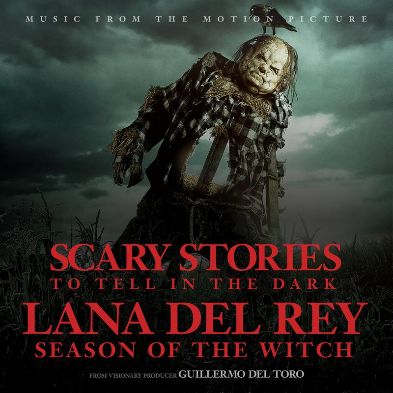 "Season Of The Witch (From The Motion Picture ""Scary Stories To Tell In The Dark"")"