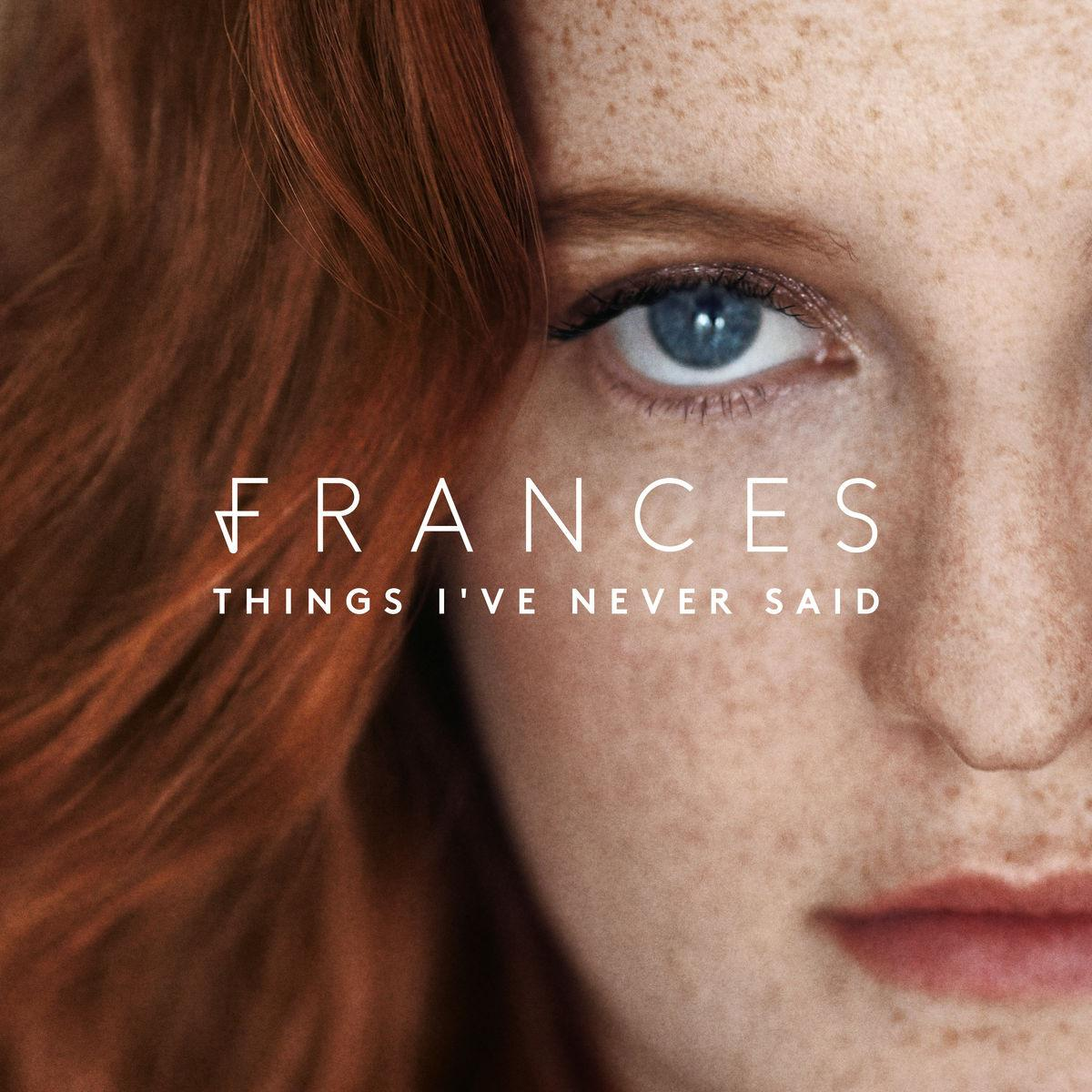 Frances - When It Comes To Us (Ft. Ritual)  我们