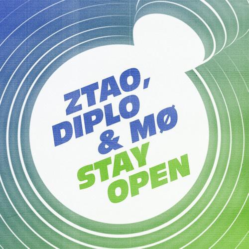 ZTAO, Diplo&MØ - Stay Open