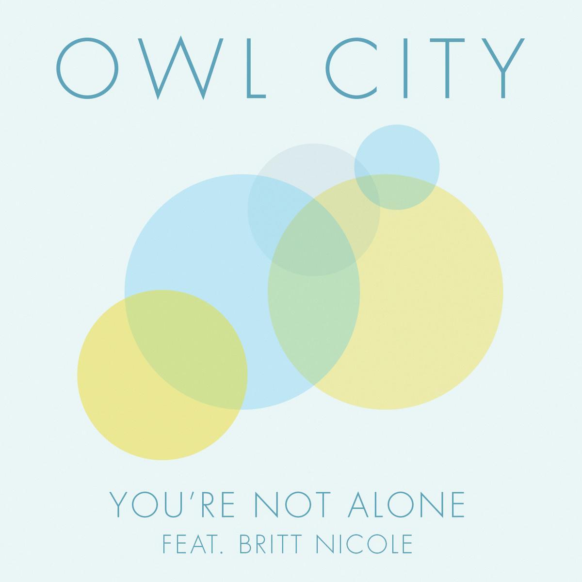 Owl city 320k