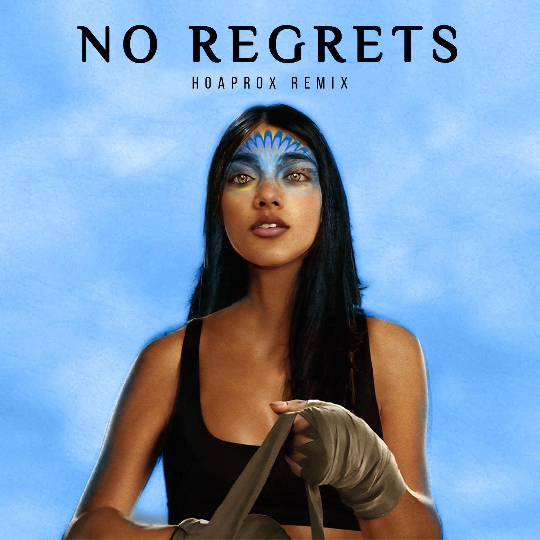 No Regrets (Hoaprox Remix)