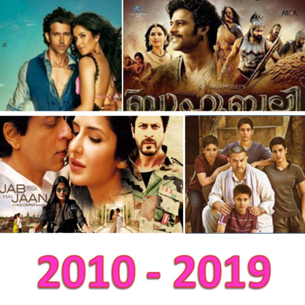 印度电影目录 2010-2019年度 - 歌单 - 网易云音乐