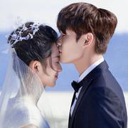 《原来我很爱你》电视剧OST