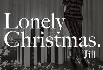 卫诗-【LonelyChristmas】粤语普通话谐音