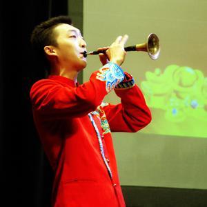 刘老根大舞台开幕曲 C调