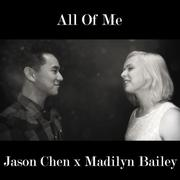 All of Me- Single