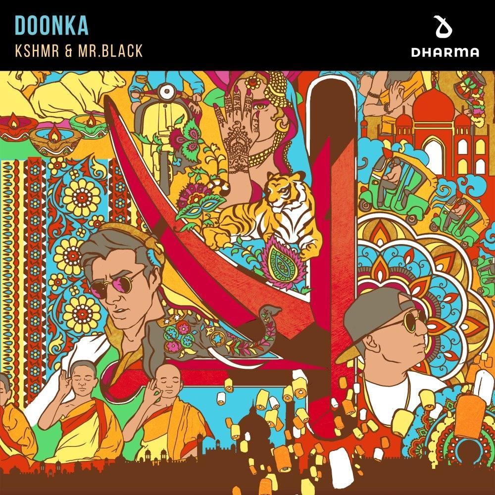Doonka