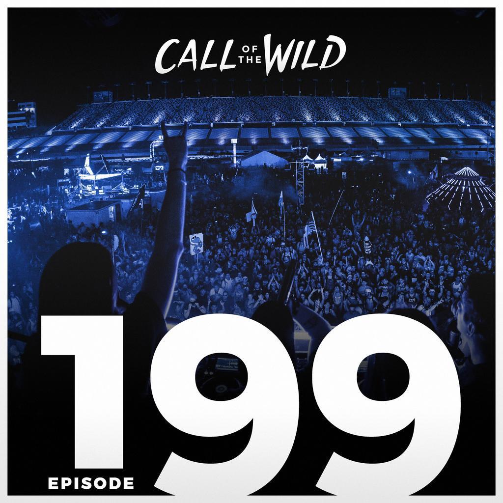 199 - Monstercat: Call of the Wild