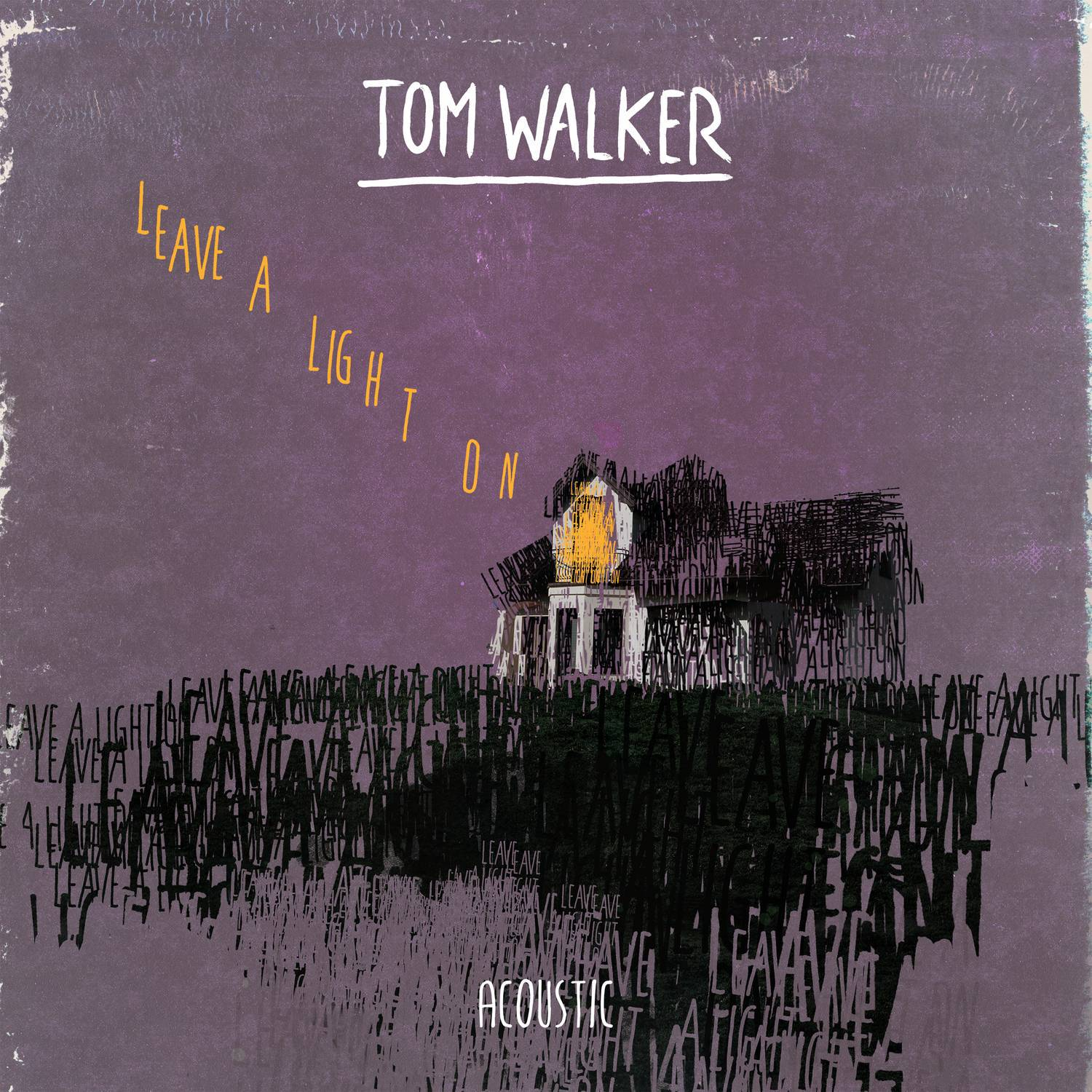 Tom Walker - Leave A Light On (Acoustic) 英式民谣