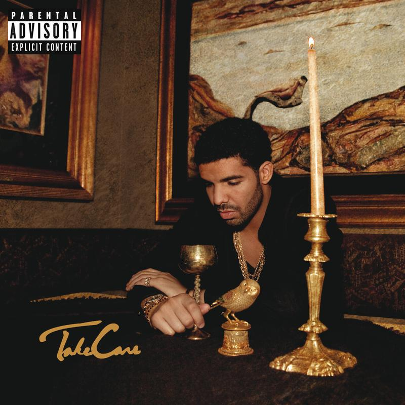 Drake - Crew Love (Ft. The Weeknd) 2012年的盆栽